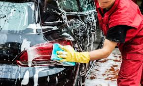 What is the true human cost of your £5 hand car wash? | Slavery | The  Guardian